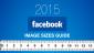 Afmetingen Facebook adverteren