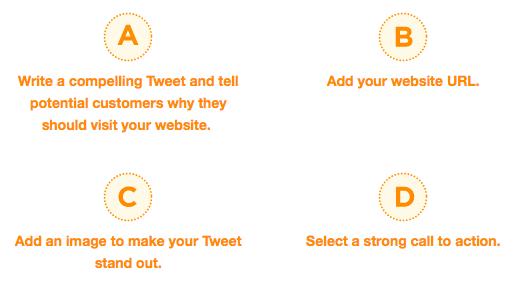 Een Twitter website card maken in vier stappen