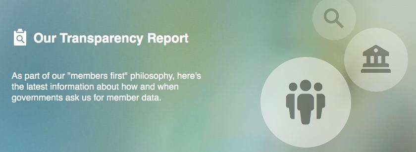 LinkedIn publiceert 8e Transparency Report