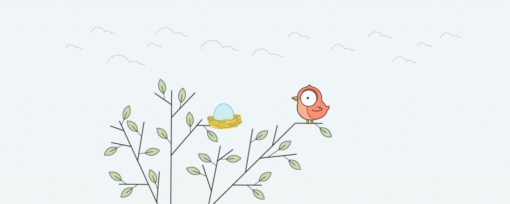 Verkrijg meer Twitter volgers met Flutter van SumAll
