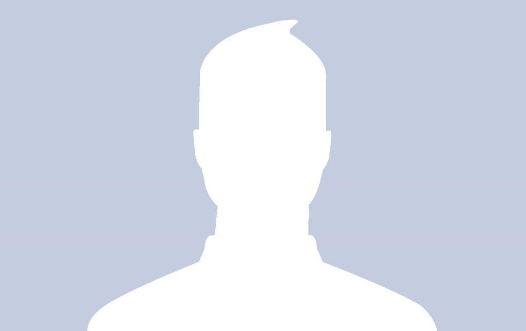 Facebook profielfoto wordt nauwelijks bijgewerkt