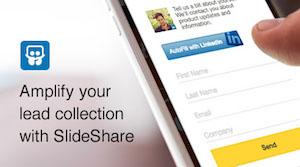 LinkedIn Slideshare gebruiken om leads te genereren