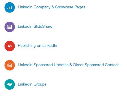 Tips voor content marketing op LinkedIn