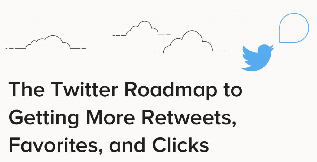 Tips voor meer interactie op Twitter (retweets, favorieten en kliks)