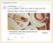 Twitter test advertenties voor niet ingelogde Twitter-gebruikers