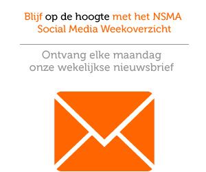 NSMA Social Media Nieuwsbrief