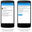 Aanscherping van de Twitter gebruikersvoorwaarden