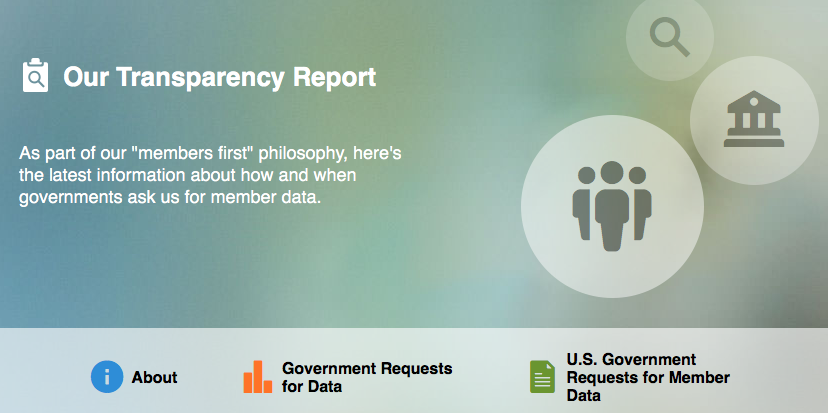 LinkedIn publiceert 9e Transparency Report