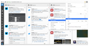 Twitter stopt TweetDeck voor Windows