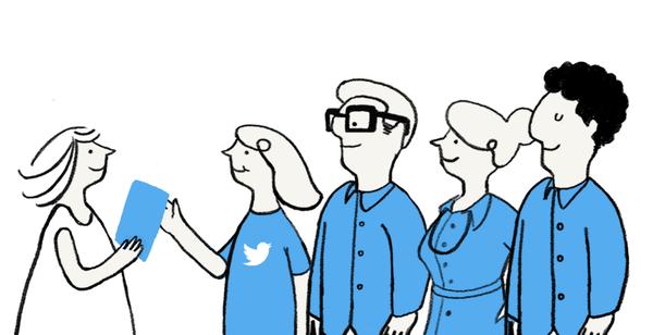 Tips om het Twitter account beter te beveiligen