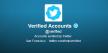 Mogelijkheid tot aanvragen geverifieerd Twitter account