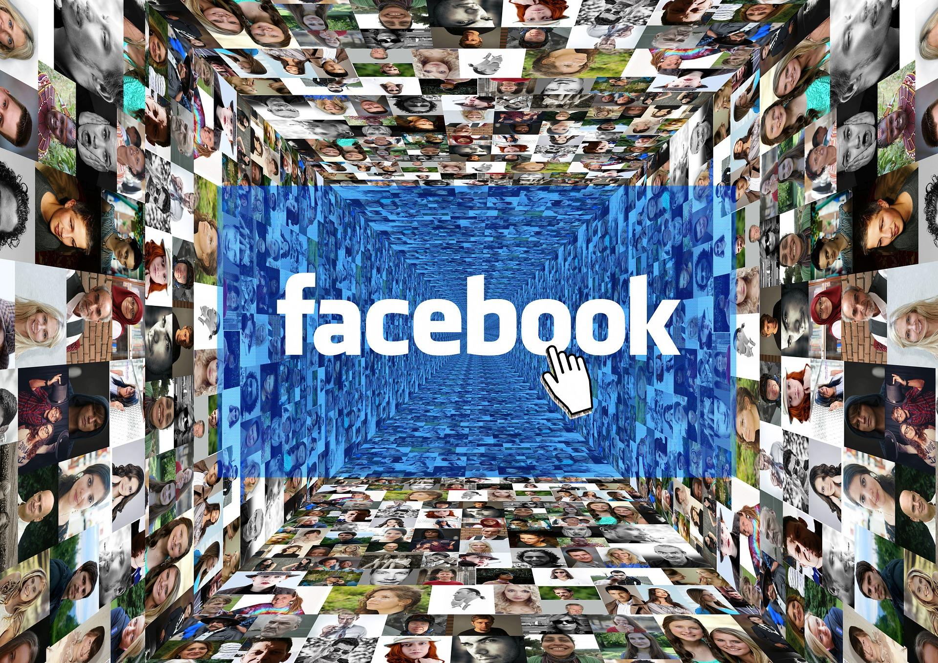 Facebook vriendschapsverzoeken
