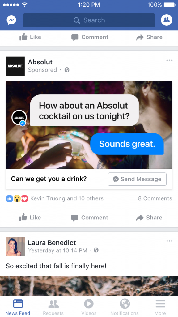 facebook-messenger-advertenties