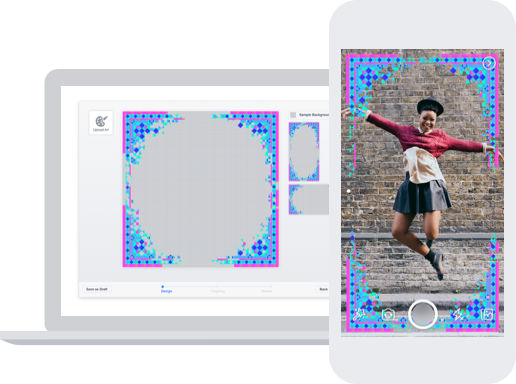 Facebook-Camera-Effects-Platform
