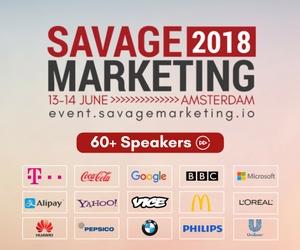 Savage Marketing 2018