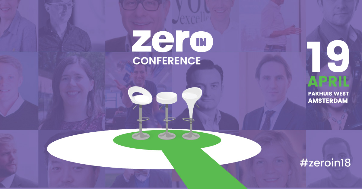 Zero-In Conference 2018