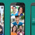 Vanaf nu WhatsApp groepsgesprekken voeren