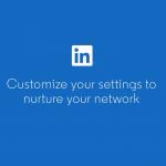 Effectiever netwerken met behulp van de LinkedIn instellingen
