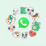 Meer interactiemogelijkheden met WhatsApp stickers