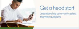 Vijf LinkedIn tips voor sollicitatiegesprekken