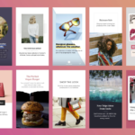 Facebook introduceert sjablonen voor Stories