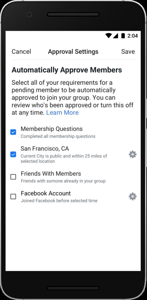 Automatisch-leden-goedkeuren-voor-Facebook-groepen